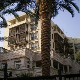 Movenpick City Aqaba